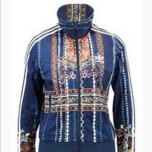 Adidas Originals Cirandeira Firebird Track Jacket